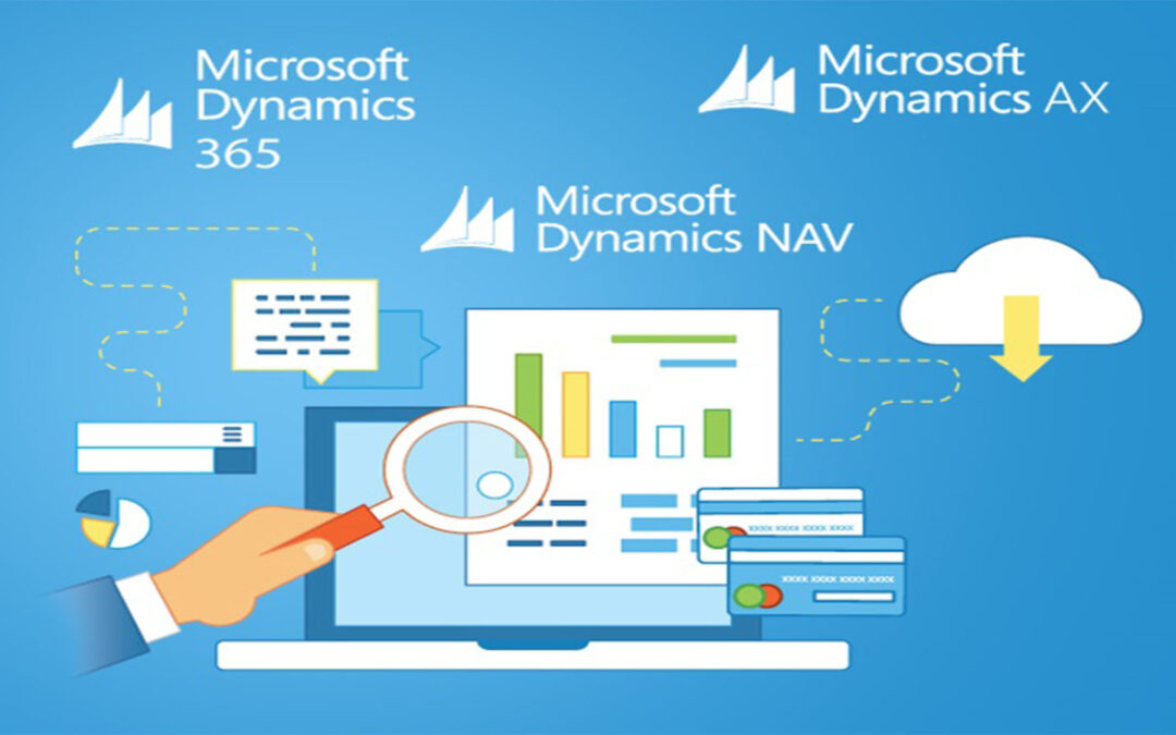 How Microsoft Dynamics 365 Can Help Your Business Beat Competitors in 2021