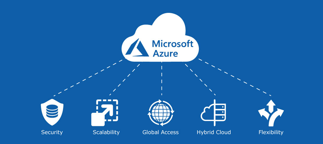 Security, Encryption and Much More with Azure Managed Services