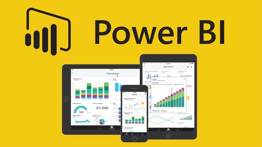 How Can Microsoft Power BI help you transform your business?