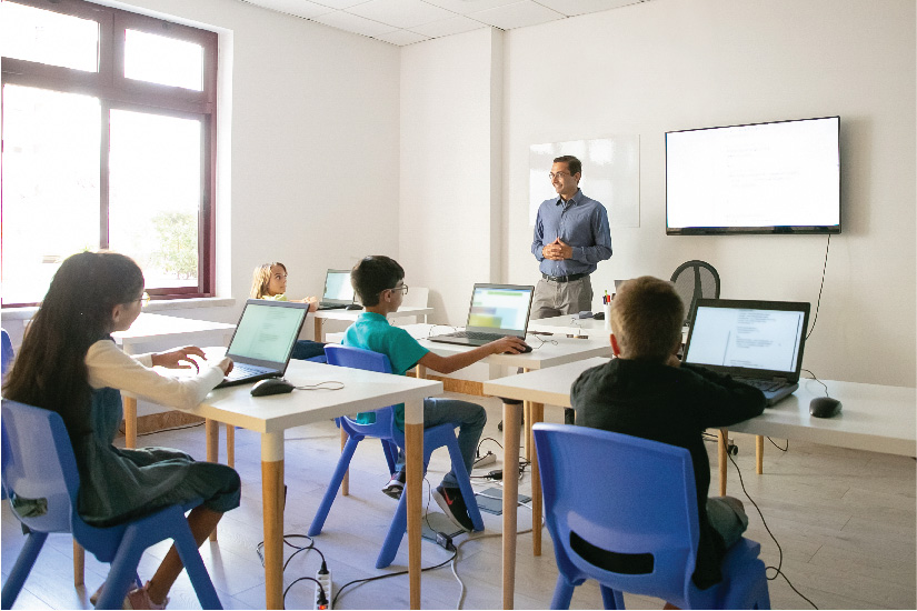 Why We are the Most Trusted School Management System Provider in UAE?