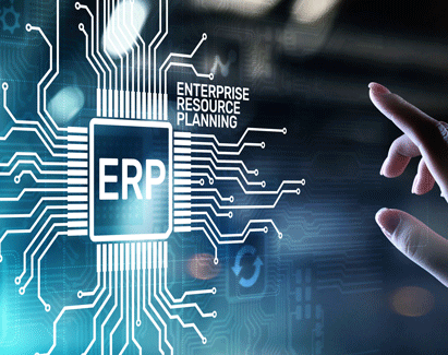 5 Things an Efficient ERP Solution can Do to Help Improve Your Business