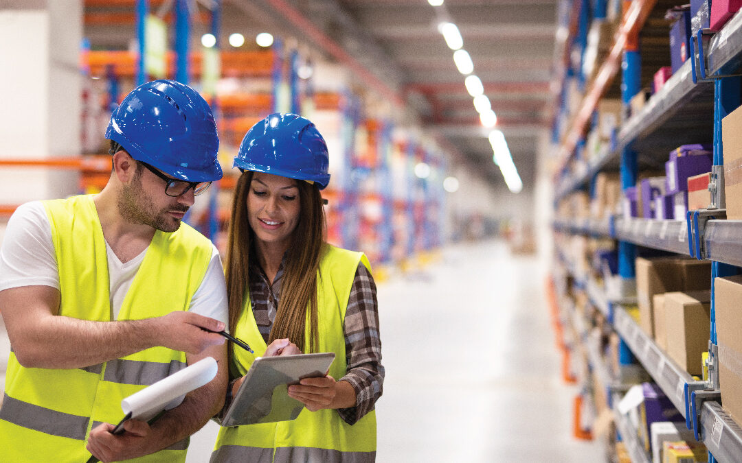 Enhance planning agility with Microsoft Dynamics 365 Supply Chain